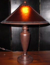Mica Lamps by Lamp Shade Outlet