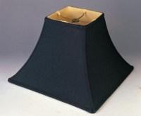 Uno Style Lamp Shades. Slip Uno Adapter Harp Converter ...