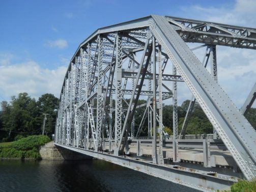 Image result for Steel bridge
