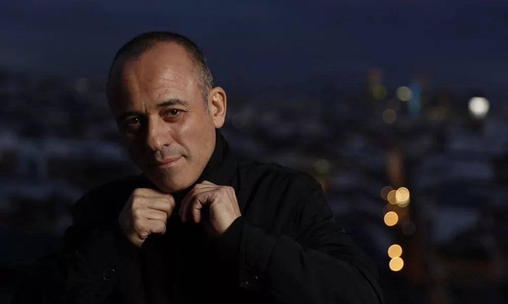 Javier Gutiérrez, dueño de géneros y actor incombustible.