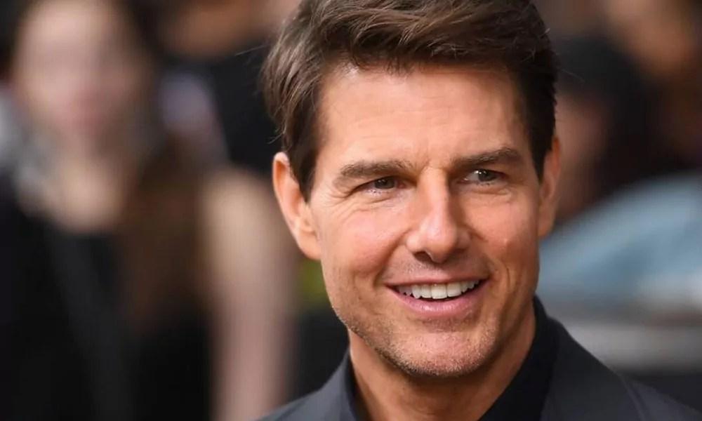 Tom Cruise es una de las estrellas en pronunciarse contra los Globos de Oro