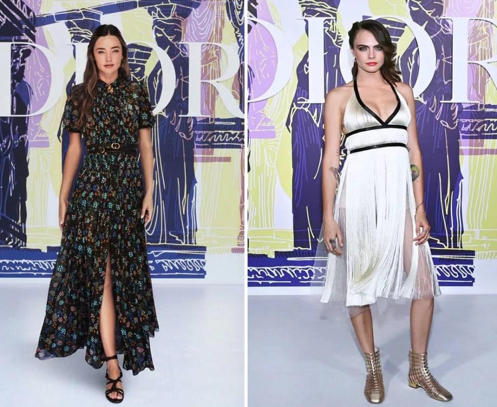 Colección Crucero 2022 de Dior