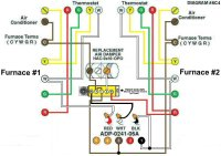 Old Oil Furnace Wiring Diagram, Old, Free Engine Image For ...