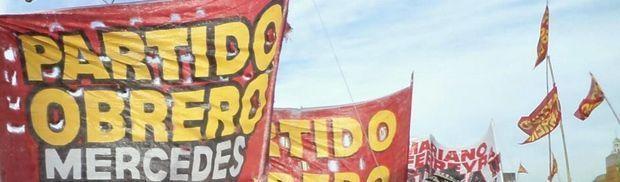 El Partido Obrero reclama informe oficial sobre el incendio en La Verde