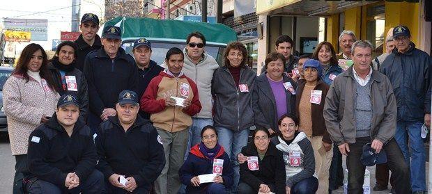 Fútbol Solidario 2013