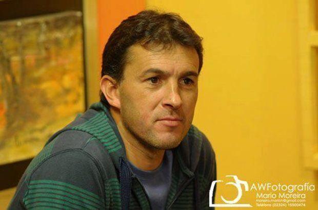 Esteban Marcelo inició su cuarto mandato en la LMF