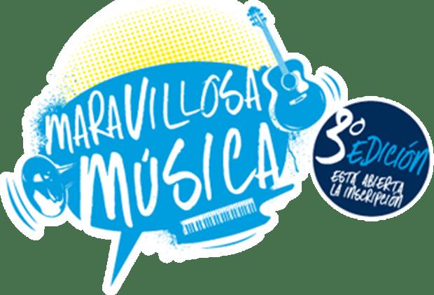 maravillosamusica