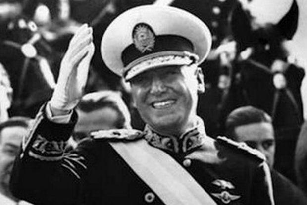 El justicialismo realizará misa homenaje a Perón