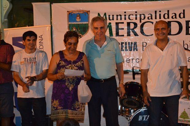 Fiesta el Comercio 2013