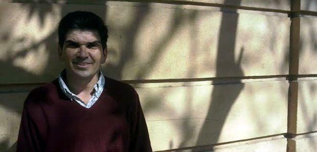 ArnaldoMéndez