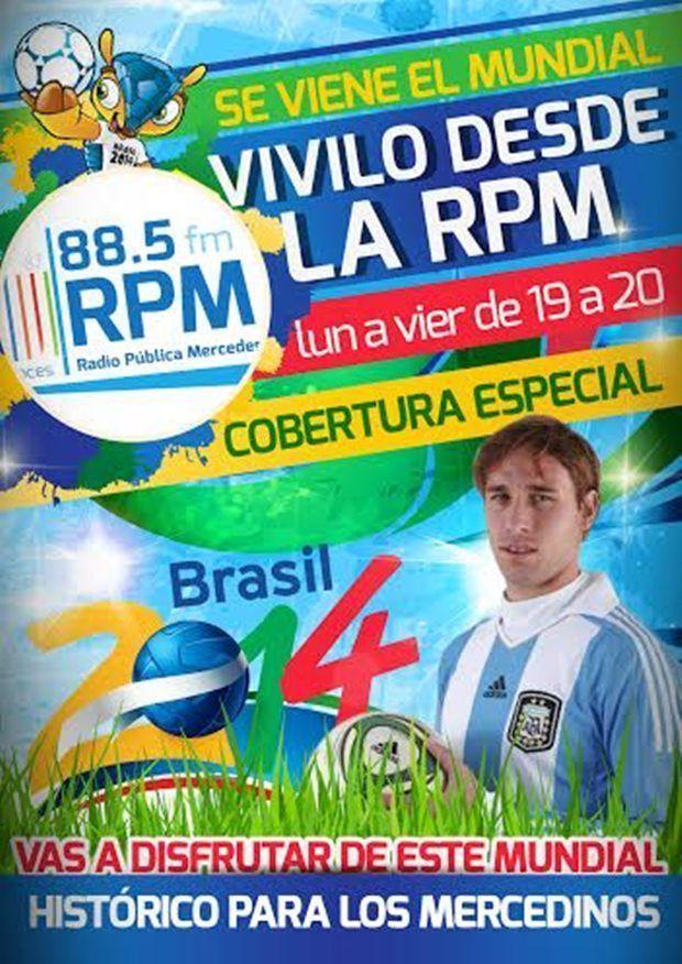 rpmmundial