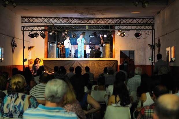 club velez mercedes, frente mercedino, jornada cultural mercedes