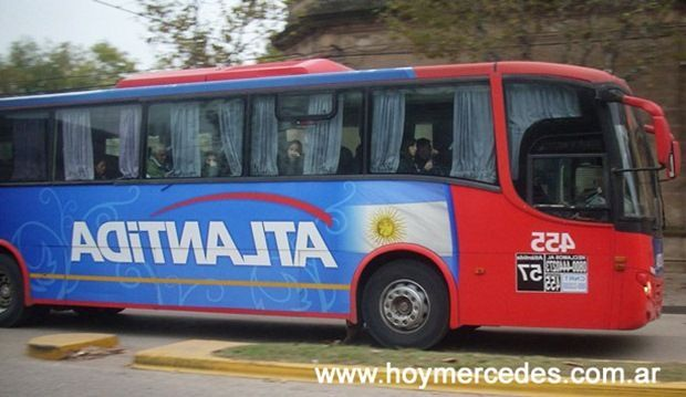 Atlántida57-Mercedes-linea57