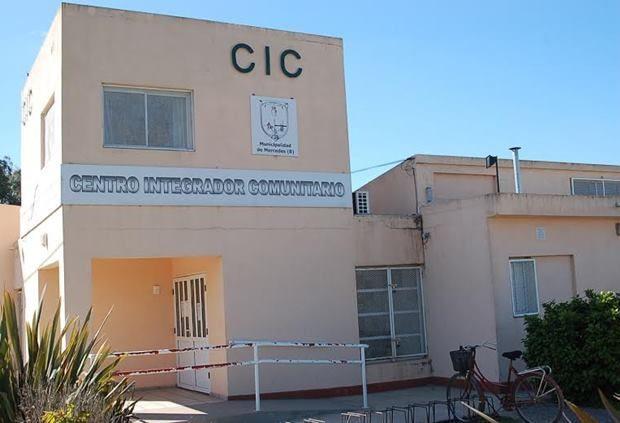 CIC-Mercedes