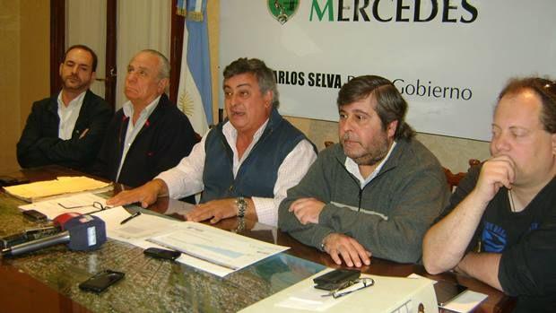 Selva criticó con dureza al gobierno provincial por «Estar ausente» y «no resolver nada»