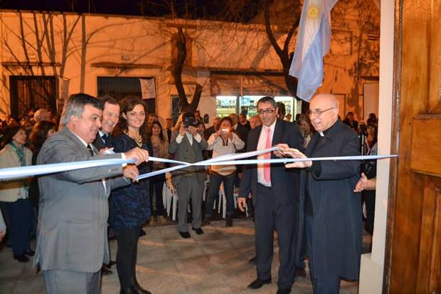 Tras gran inversión local Selva inauguró el «Museo del Arte»