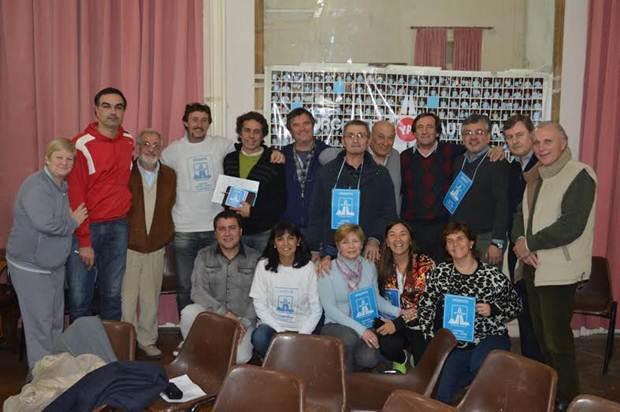 Importante encuentro regional de la UDUV con mercedinos en Chacabuco