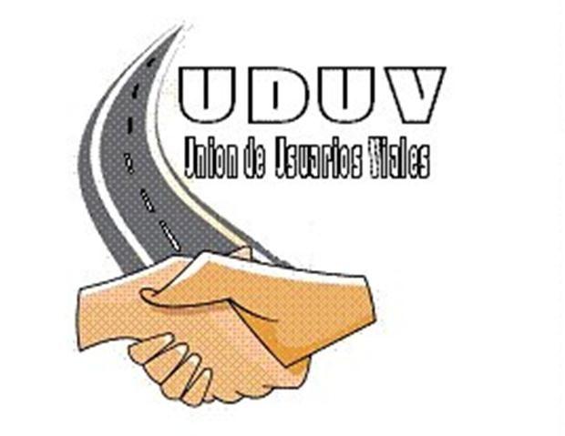 """UDUV y Comisión de Vecinos dicen: """"Basta de promesas, emergencia vial"""" y analizan la actualidad vial"""