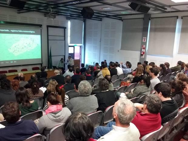 Se realizó importante encuentro por la Cuenca del Río Luján con participación local