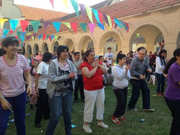 Exitosa  Jornada «Celebra la vida II» Organizada por el Municipio