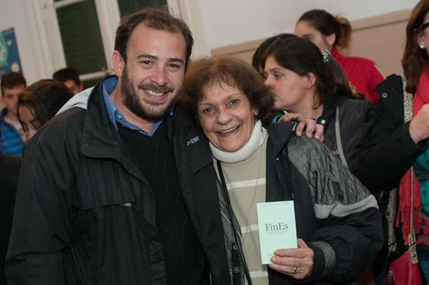Frente Mercedino organiza un encuentro por la educación