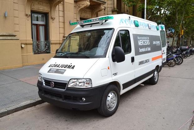 Cambiemos pide informes sobre las ambulancias recientemente presentadas por el Municipio