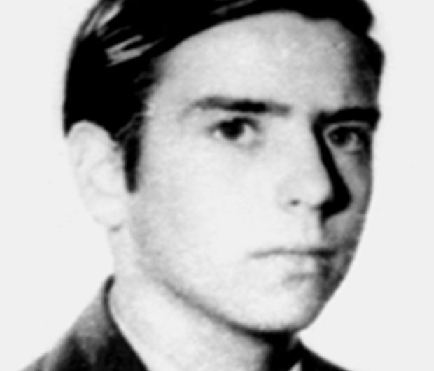 Recordatorio: Ignacio Ojea Quintana