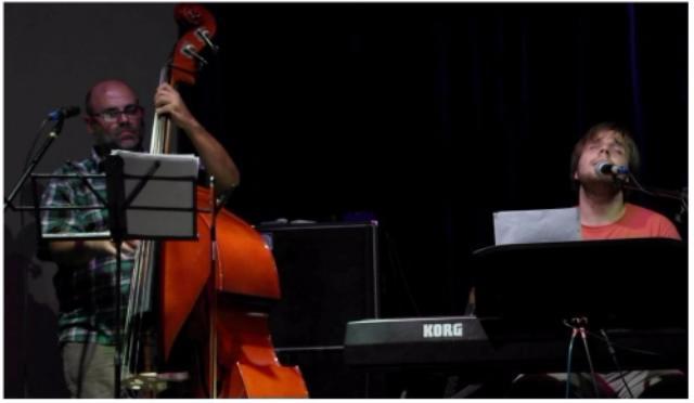 Jazz de la mano del Dúo Sombielle-De Pascale