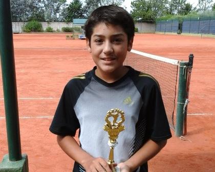 12 tenis