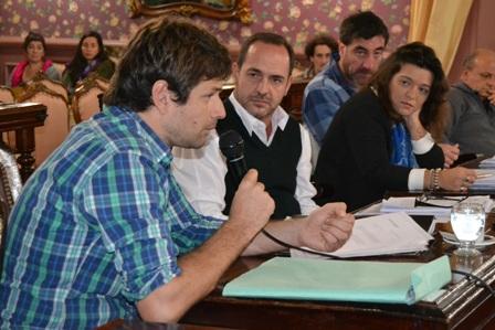 El proyecto de municipalización de El Pampero sigue en Comisión
