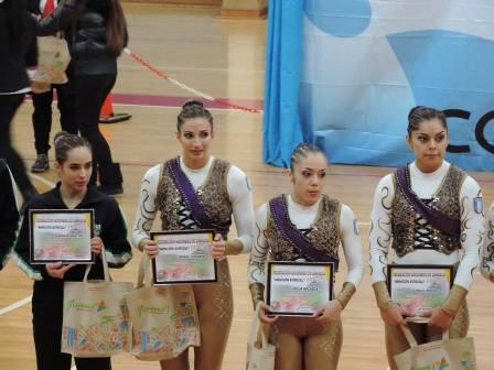Stefanía Pisani viajó al Mundial de Corea