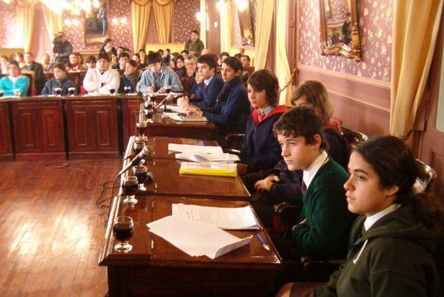Proponen que las Escuelas vayan al Concejo con proyectos ambientales