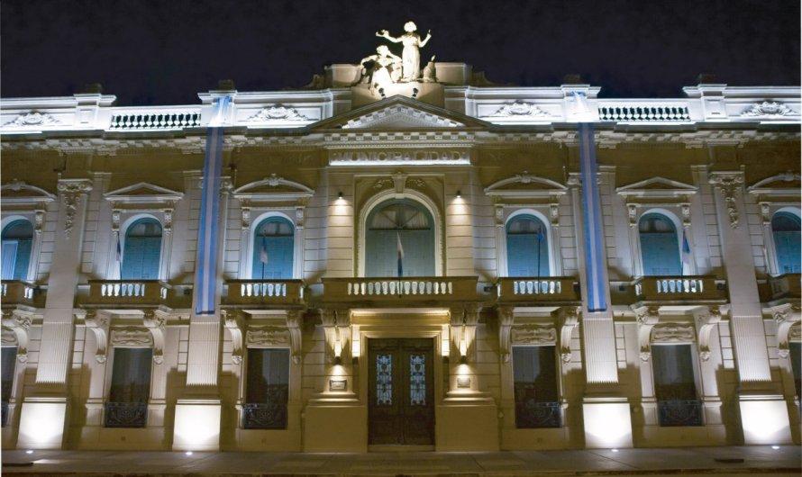 Municipio adelanta el aguinaldo a trabajadores