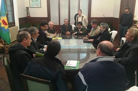 Distribuidores destacan progreso en materia de regulación en el uso de fitosanitarios en la provincia