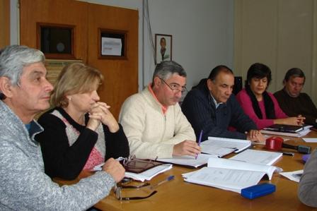 Nuevos proyectos de Cambiemos para ser tratados en la sesión del HCD