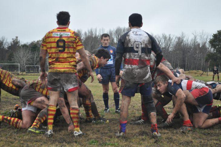 MRC derrotó a Tigre y sueña