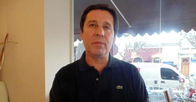 Raul Losinno