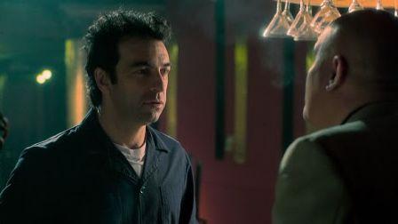 Se estrena la película en la que participó Fabián Morales