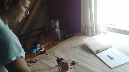 S.O.S. Hábitat presentó el proyecto educativo «El Libro Árbol»