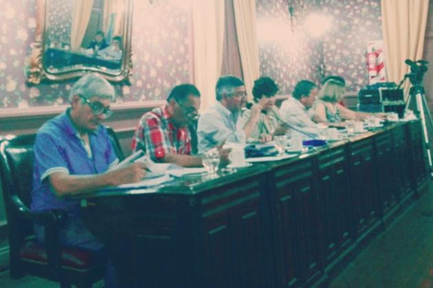 Proyectos de Concejales de Cambiemos para la próxima sesión extraordinaria