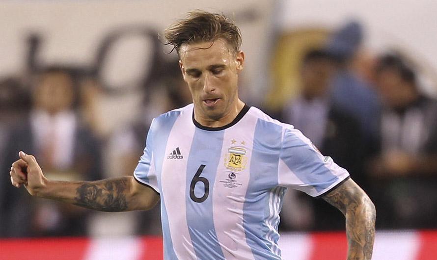 Por primera vez, Lucas Biglia será capitán de la Selección Argentina