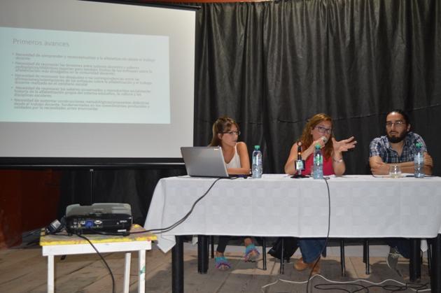 """""""Debates actuales de la alfabetización"""" organizado por PROEBA"""
