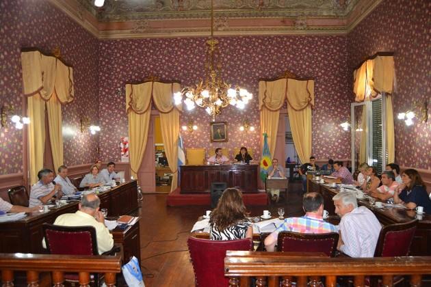 Concejales realizarán comisión ampliada anticipando una sesión extraordinaria