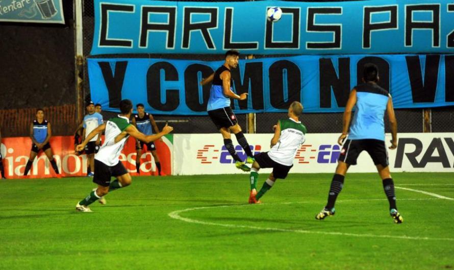 Lértora, titular para Madelón en la pretemporada de Belgrano