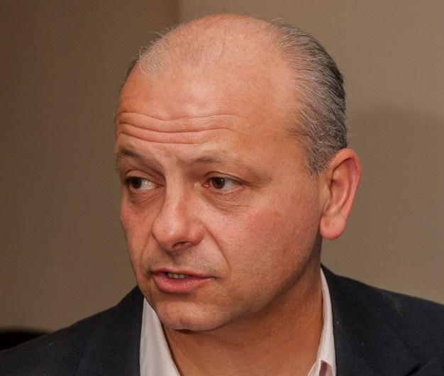 Cestari: «Lamento mucho que no se haya invitado al Concejo Deliberante»