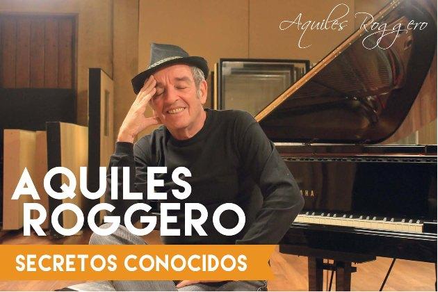 El Pianista Aquiles Roggero inicia ciclo musical en el Nacional