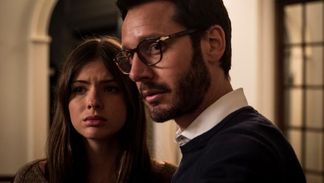 Cine: Estrenan Los Padecientes con un Jefe en Pañales