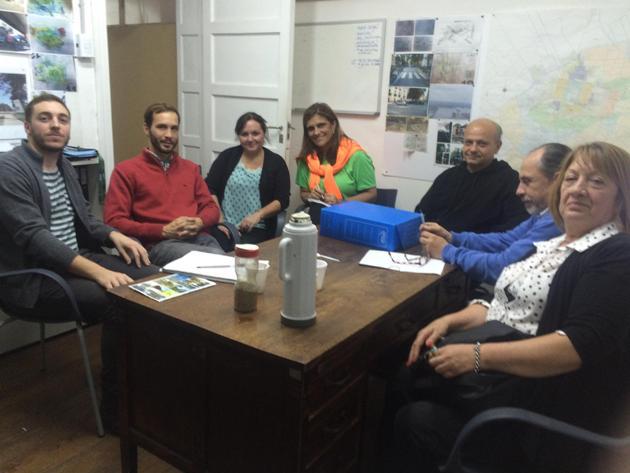 Declararán de Interés Patrimonial la Biblioteca Sarmiento
