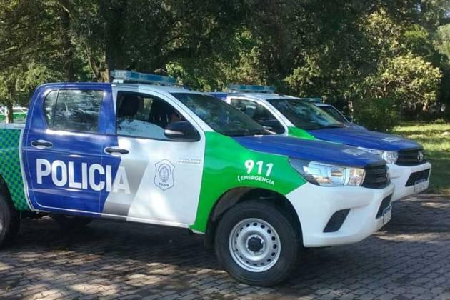 Breves policiales: Varias detenciones