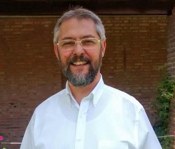 El Papa Francisco nombró nuevo obispo auxiliar de Mercedes-Luján